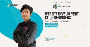 website-development-kit-for-beginners