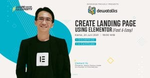 create-landing-page-using-elementor-fast-easy